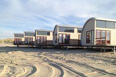 Strandhäuser - Vrouwenpolder - Zeeland