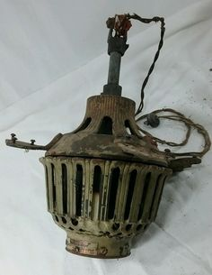 Antique Ceiling Fans, Electric Fan, Decorative Bells, Technology, Antiques, Home Decor, Tech, Antiquities, Antique