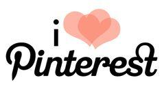i <3 u Pinterest!