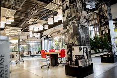 MDG Salon | Studio has recently announced that it will be relocating their Carmel salon to a 6,000 square foot location at 820 E. 116th Street in Indianapolis with an opening date of February 2013. The new space will echo the overall concept of MDG Salon | Studio's downtown location, which opened this past July in the McGowan Legacy Building at 355 Indiana Ave.