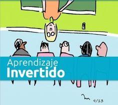 GUÍA DE APRENDIZAJE INVERTIDO FLIPPED CLASSROOM | TIC & Educación | Scoop.it
