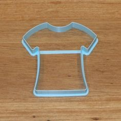 Clothing Theme Cookie and Fondant Cutters & Stamps | CookieCutterStore