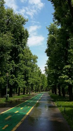 Park Herastrau- Bucharest