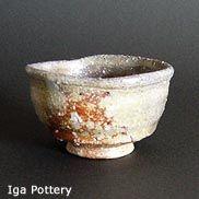 Iga Pottery Kozan-gama(kiln) 2005