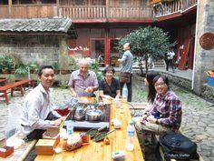 The #Tulou of #Fujian #Province, #China - #Unesco World Heritage