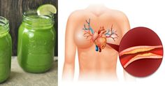 Снизить холестерин помогут обычные соки, но в необычных комбинациях: 4 целительных коктейля