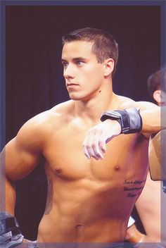 Jake Dalton.... Marry me.