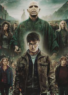 Harry Potter Stuff : Photo