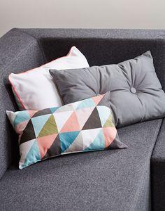 ESSENZA HOME   ESSENZA Mare, Dex & Duke - Cushions