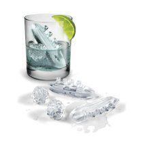 Jajaja....Titanic ice tray