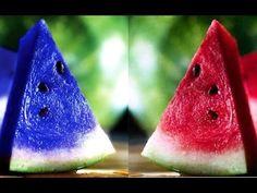 Blue Watermelon: The Japanese Moon Melon Analysis