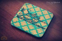 A handmade fridge magnet :) www.meriart.pl.tl
