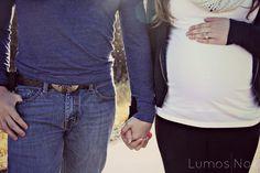 Alyssa & Tony, Maternity