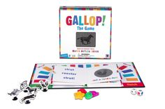 Gallop The Game
