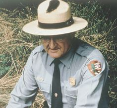 TIL that the 7th time that park ranger Roy Sullivan was struck by lightning coincided with the 22nd time he fought off a bear with a stick.