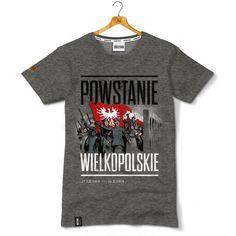koszulka powstanie wielkopolskie - Szukaj w Google