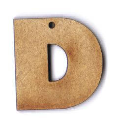 Letter D 1 inch Wooden Bead Letter Beads, Letter D, Amazon Art, Sewing Stores, Wooden Beads, Sewing Crafts, Symbols, Glyphs, Icons