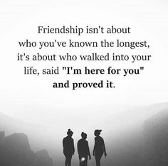 38 True Friendship Quotes – Best Friends Forever Quotes - Make Easy Diy Best Friends Forever Quotes, Besties Quotes, Best Friend Quotes, Bestfriend Quotes Deep, Three Best Friends Quotes, Quotes About Losing Friends, Together Forever Quotes, Beautiful Friend Quotes, Positive Quotes For Friends
