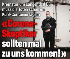 BLICK: Nachrichten und Schlagzeilen aus der Schweiz und aller Welt Corona, Newspaper Headlines, Economics, Switzerland, Politics, World