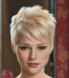 Short Blonde Hairstyles Short Hairstyles Most Short Blonde Hairstyles