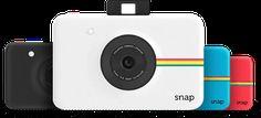 インスタントデジタルカメラ【Polaroid SNAP】 プリントした写真データが保存できる!おしゃれなポラロイドのデザインにデジタル機能を追加した、持ってるだけでかわいいカメラ。 |SoftBank SELECTION(ソフトバンクセレクション)は、iPhone / iPad / スマートフォンアクセサリーの通販を行うソフトバンク コマース&サービスによる公式Webサイトです。