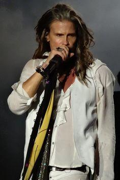 2014 - Aerosmith in concert