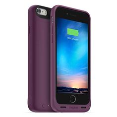 Mophie Juice Pack Reserve iPhone 6 Battery Case Boasts Its Thin and Lightweight Design