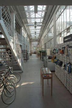 Vintage NL: Piet Hein Eek, Eindhoven