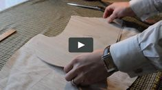 Master tailor Rory Duffy cuts and explains the internal structure elements of a handcraft bespoke suit coat. Shot and edited by Andrew Yamato. For more information,…