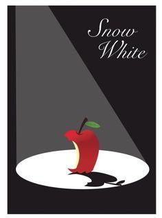 Snow White and the Seven Dwarfs / Schneewittchen und die sieben Zwerge (1937)