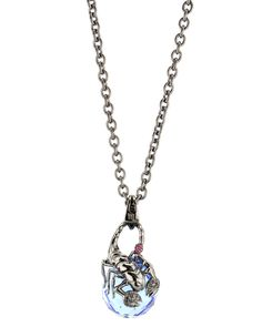 image scorpio products noatam necklace astrology neckace medallion zodiac