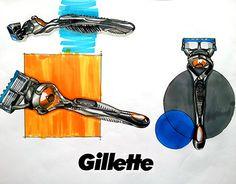 "Check out new work on my @Behance portfolio: ""Razor blade sketch"" http://be.net/gallery/35288937/Razor-blade-sketch"