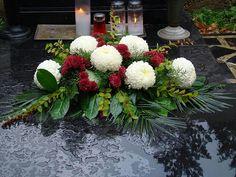 Risultati immagini per cvjećarne zagreb Flower Bouqet, Funeral Flower Arrangements, Christmas Arrangements, Grave Flowers, Cemetery Flowers, Funeral Flowers, Christmas Wood Crafts, Christmas Flowers, Christmas Decorations