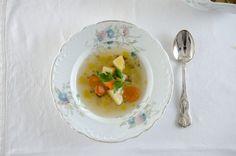 Vegane Küche – Gemüsesuppe | Stadtbekannt Wien | Das Wiener Online Magazin