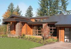 Plan 69113AM: Ultra-Contemporary Knockout
