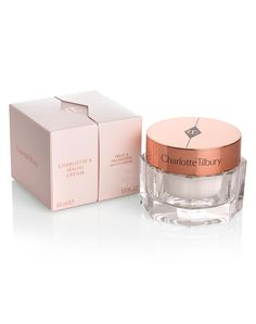One day I'll own this // CHARLOTTE'S MAGIC CREAM
