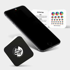 tabtag is raising funds for CamTag – Reusable Privacy Stickers on Kickstarter! Protect your privacy by covering the built-in cameras on your phones, tablets, laptops and desktop computers. Free Stickers, Custom Stickers, New Product, Product Launch, Desktop Computers, Thank You So Much, Sticker Design, How To Introduce Yourself, Macbook