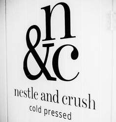 nestle & crush - www.fremantlemarkets.com.au