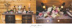 Rustic touches  - Jennifer Manzi Photography - http://on.fb.me/NDfybj