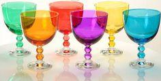 CA - copas de cristal