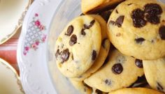 Healthy Snaks, Biscotti, Easy Meals, Muffins, Sweets, Sugar, Food And Drink, Cookies, Breakfast