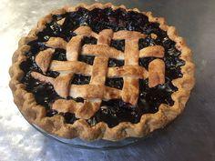Blueberry Pie Dawn, Blueberry, Pie, Baking, Sweet, Desserts, Food, Pinkie Pie, Bread Making