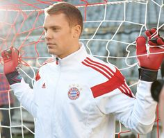 (Source: Manuel Neuer Passion)  Advert