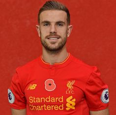 Reds to show respect with poppy shirts today