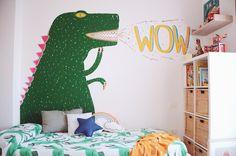 Le prime novità della cameretta di Giovanni! Nursery Design, Hanging Chair, Kids Bedroom, Baby Kids, Toddler Bed, Ikea, Kids Rugs, Rooms, Babies