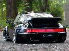911 Turbo Baby!