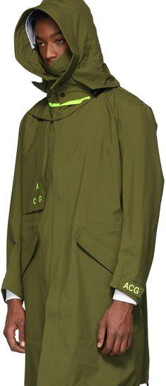 Nike Acg for Men Collection Nike Acg, Modern Outfits, Gore Tex, Sportswear, Rain Jacket, Windbreaker, Street Wear, Raincoat, Bring It On
