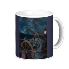 The Joy of Christmas Classic White Coffee Mug
