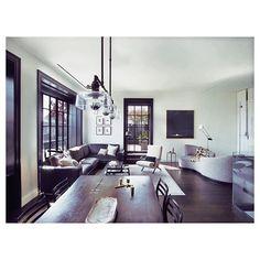 Gramercy Park Triplex Sara Story Eric Laignel Interiordesign Home