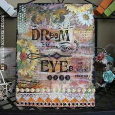 Dream...#1